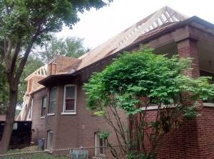 Ashland House Southern Exposure
