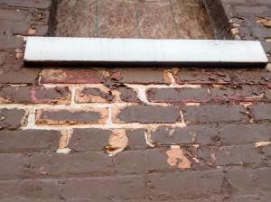 Sad Paint Sad Brick