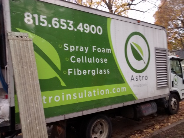 Spray Foam Company