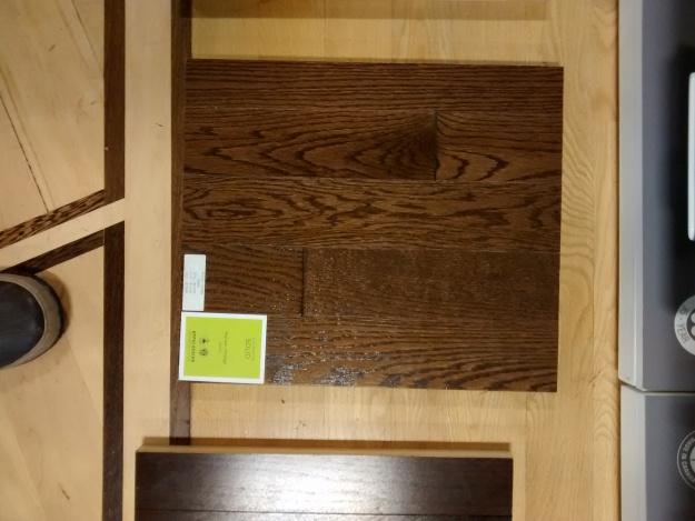 Color Inspiration Wood Floor